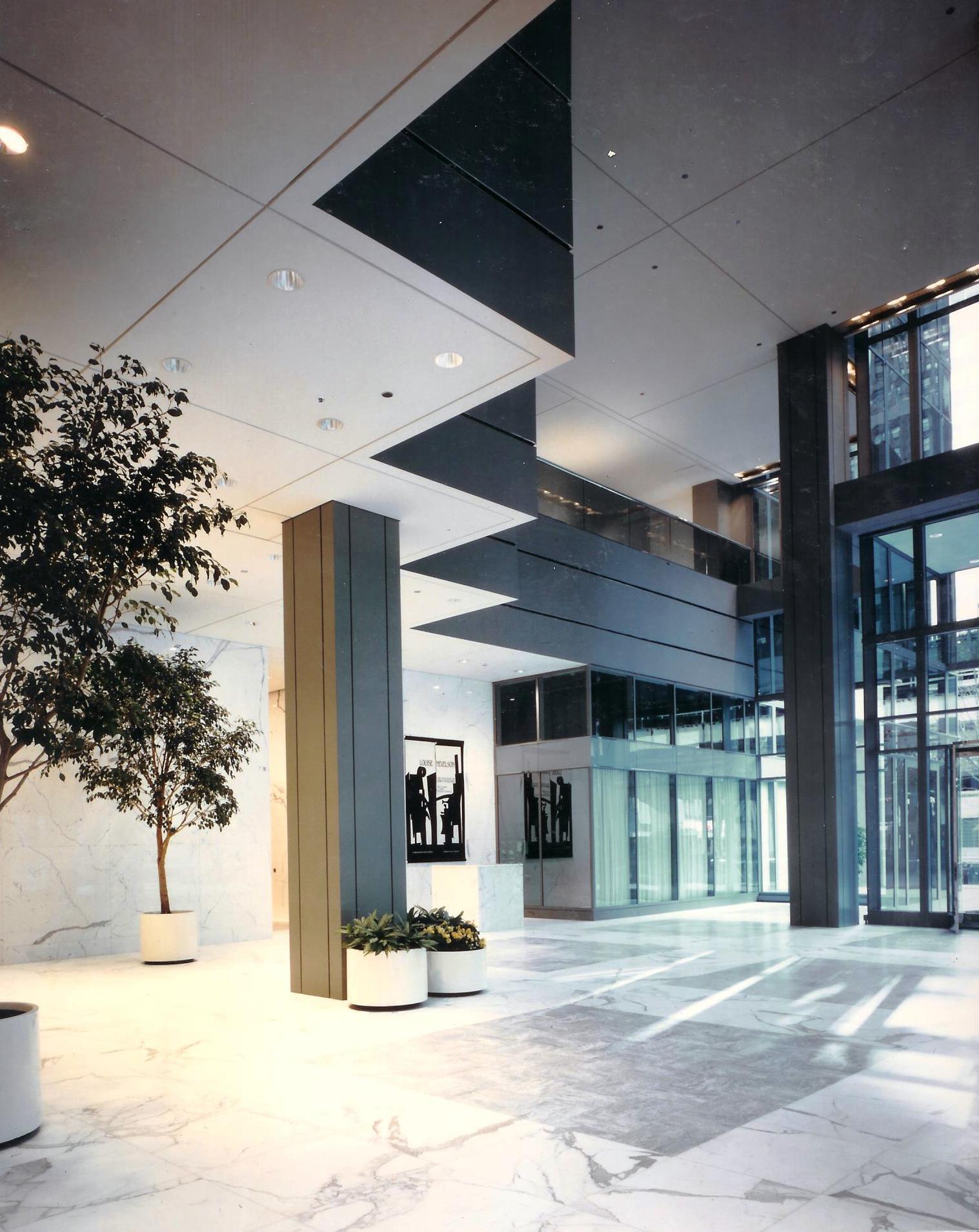 Arc services architectural concepts commercial for Ads architectural design services